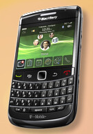 AT&T and T-Mobile to announce the BlackBerry Bold 2 on October 21