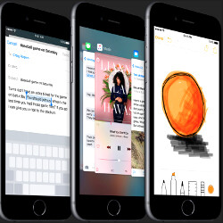 5 apps that take advantage of the '3D Touch' screen on the iPhone 6s