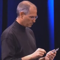 It's mere hours before new iPhones come, so let's re-watch Steve Jobs changing the game with the first iPhone