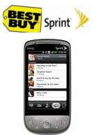 Sprint's HTC Hero now available through telesales now and tomorrow for Best Buy