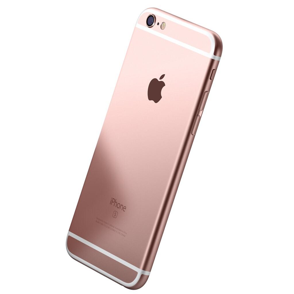 Iphone S Oro Rosa Gb