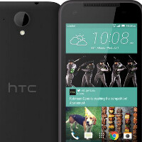 HTC Desire 520 Cricket bound tomorrow; phone priced at $99.99