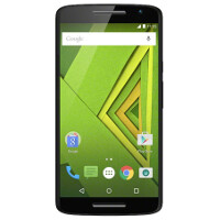 Motorola Moto X Play launched in India; 500,000 third-gen Moto G's are sold in the country