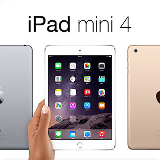 Benchmarks show iPad mini 4 with overclocked A8 processor and 2GB RAM