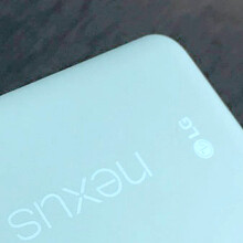 LG Nexus 5X leaks out in 'tennis court mint' chassis color