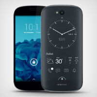 Yota and ZTE team up for the biggest YotaPhone 3 launch
