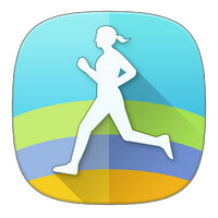 Samsung's S Health fitness app is now available for all devices running Android 4.4 or newer