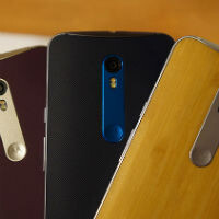 Moto X Pure Edition already (mostly) sold out at Best Buy