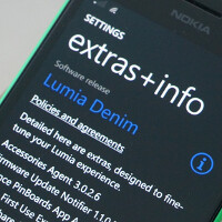 Some AT&T Nokia Lumia 830 owners find a way to flash the Lumia Denim update on their phone