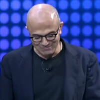 What is an iPhone Pro? Microsoft CEO Nadella explains