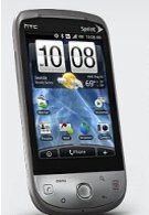 Sprint's HTC Hero finally makes its grand debut