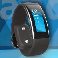 Check out the rumored sequel to the Microsoft Band