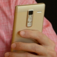 LG Class officially announced: a relatively affordable metal-made smartphone