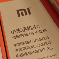 Xiaomi Mi 4c and its box leak less than 24 hours before the phone is to be unveiled