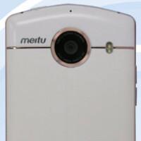 Meitu V4 is certified by TENAA; handset features 21MP selfie camera