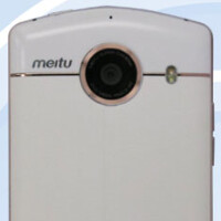 Meitu V4 is certified by TENAA; handset features 21MP selfie camera