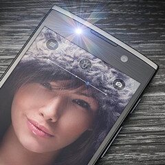 Alcatel OneTouch Flash 2 is another selfie-centric smartphone