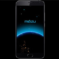 Meizu's new logo leaks hours before Go Pro event