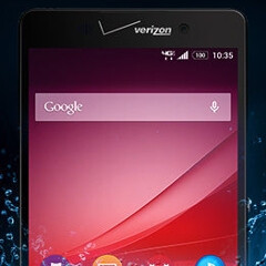Verizon's unreleased Sony Xperia Z4v gets previewed on YouTube
