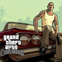 The Grand Theft Auto games are on sale, so get them while they're hot!