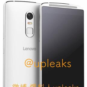 First ever Motorola-designed Lenovo smartphones spotted ...