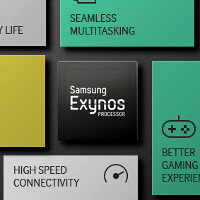 Whopping Exynos 8890 benchmarks tipped, Galaxy S7's chipset compared with Apple A9