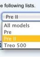 Palm Pre 2 appears on O2's web site