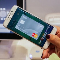 Update to Samsung Pay adds