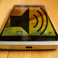 Loud Louder Loudest Here Are The Phones With The Loudest Speakers So Far In 2015 Phonearena