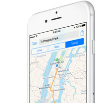 How to share your location from your iPhone (using Apple Maps, iMessage, etc.)