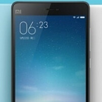 Can the Xiaomi Mi 4c's 5-inch screen survive a drop test?
