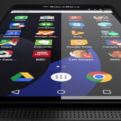 Analyst: BlackBerry needs to replace BlackBerry 10 with Android