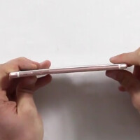 Video shows whether or not #Bendgate is a concern for the Apple iPhone 6s Plus