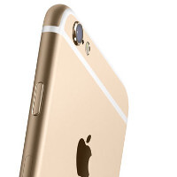 iPhone 6s Plus' stabilization compared with iPhone 6s, is among the first phones to offer IS in 4K
