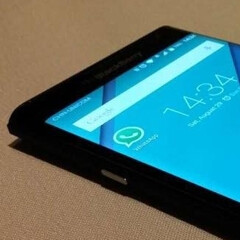 Android-based BlackBerry Priv (ex-Venice) officially confirmed by John Chen