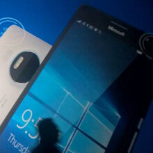 Lumia 950 and Lumia 950 XL outed in new slides that also confirm specs