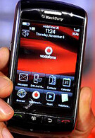 BlackBerry Storm2 9520 to launch this week; 9550 to be released in November by Verizon?