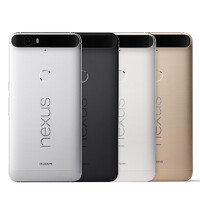 Nexus 6P slides leak confirming name, specs, colors, memory options and more