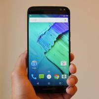 Motorola Moto X Pure Edition unboxing