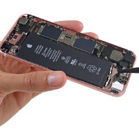 iPhone 6s breaks battery efficiency records, manages excellent score