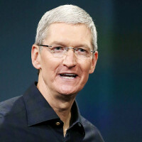 Tim Cook discusses Apple Pay and local manufacturing of the iPhone with India's PM Modi