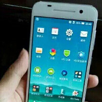 HTC One A9 images leak giving us a better view of the mid-ranger