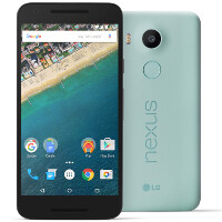 Google Nexus 5X: all the official images and promo video