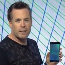 While announcing the Nexus 6P, Google bashed iPhone's low screen-to-body ratio