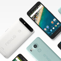 Nexus 5X and Nexus 6P could start shipping on October 25th, pre-orders live at Google Store