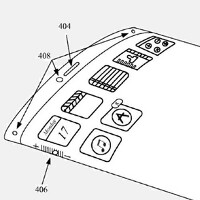 Apple receives patent that could lead to an iPhone 7 with a curved and flexible display