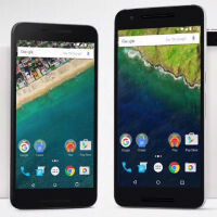 Google explains the meanings behind the Pixel C, Nexus 5X and 6P names