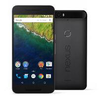 Google Nexus 6P uses the latest Samsung AMOLED display
