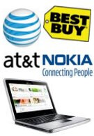 Nokia Booklet 3G expected to hit Best Buy around mid-November for $299