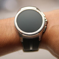 LG Watch Urbane 2nd Edition hands-on